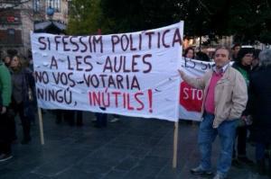 educacio_si fessim política