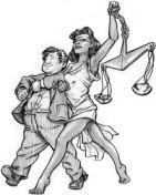 justicia golfa